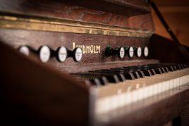 Sång och musik