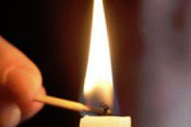 Tänd ett ljus