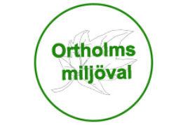 Ortholms Miljöval